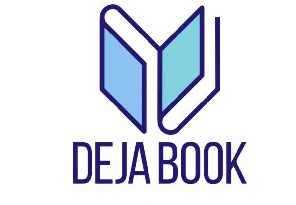 Deja_Book_logo