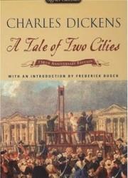 Повест за два града - Чарлз Дикенс