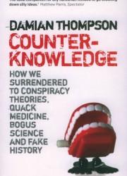 Counterknowledge - Damian_Thompson