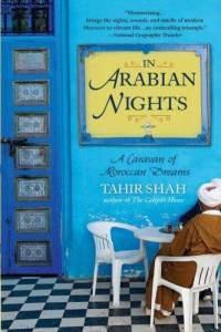 in-arabian-nights-caravan-moroccan-dreams-tahir-shah-paperback-cover-art