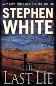 9780525951773 The Last Lie by Stephen White