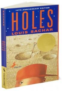 louis+sachar+-+holes