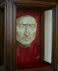 Dante-mask