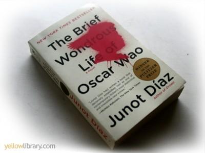 Краткият чуден живот на Оскар Уао