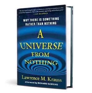 Вселена от нищото