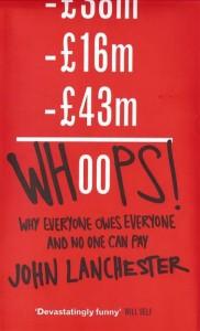 Опа-а-а: Защо всеки на всекиго е длъжник и никой не може да плати