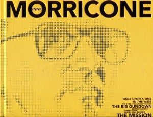 Ennio Morricone incl. Music 4 CDs