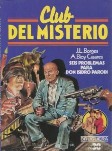 38 - Borges-Bioy Casares - Seis problemas para Don Isidro Parodi