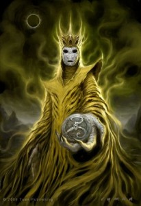 hastur-as-the-king-in-yellow-weilding-the-yellow-sign