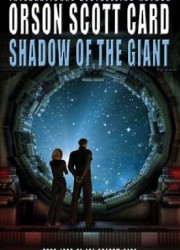 Shadow of the Giant (Ender's Shadow #4) by Orson Scott Card