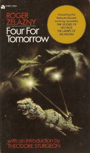 roger-zelazny-four-for-tomorrow-a-rose-for-ecclesiastes