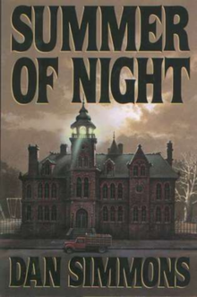 220px-Summer_of_Night_cover