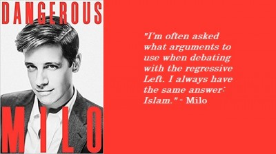 milo-dangerous