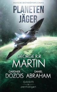 Planetenjaeger von George RR Martin